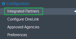 Add partner